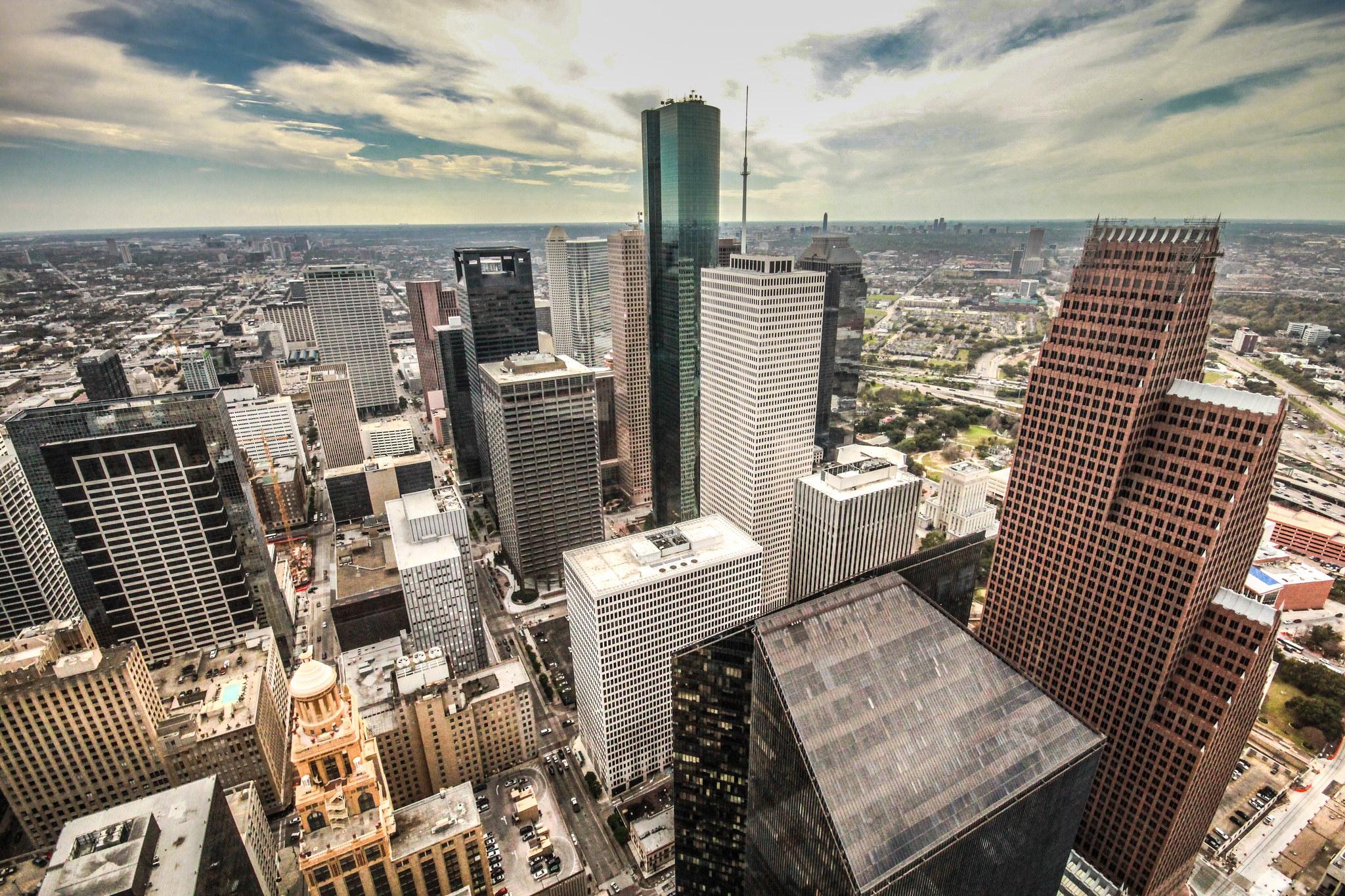 Houston, Texas, 2014.