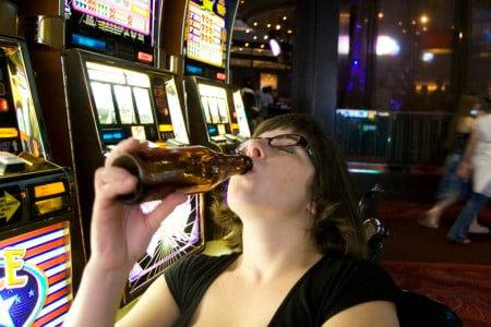 Nevada beer -vegas