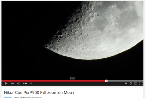 Is it a telescope or a camera? Click to watch video of this zoom
