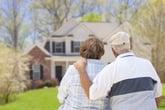 Couple Elderly w Home