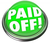 Paid Off Button