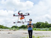 8 Ways You Can Make Money Using a Drone