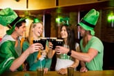 6 Tasty Freebies and Deals for St. Patrick's Day