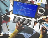Free Coding School Pays You to Attend and Guarantees a Job
