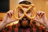 5 Freebies and Deals for National Pretzel Day
