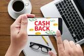 44 Retailers Offer Triple Cash Back Now Through Thursday