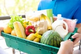 How Grocery Delivery Can Save You Money