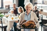 3 Grocery Stores Offering You a Free Turkey for Thanksgiving