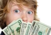 Boy w Money