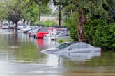 15 U.S. Counties With the Biggest Flood Risk