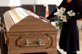 How Debt Affects Survivors After a Loved One Dies