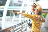 4 Airlines That Still Offer Discounts to Seniors