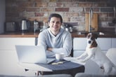 How Do I Land a Job Working From Home?