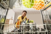 Watch This: 4 Common Dishwasher Problems You Can Fix Yourself