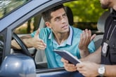 The 13 Worst Types of Tickets for Your Car Insurance Rate