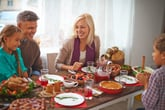 Watch This: 6 Thanksgiving Cooking Tips From Martha Stewart