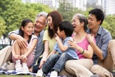 10 States Where Multigenerational Households Are Becoming More Common