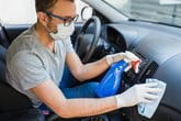 This Is the Best Way to Kill Coronavirus in Your Car