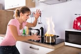 16 Tips to Avoid Costly Kitchen Burns While Stuck at Home