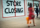4 Retailers Now Having Going-Out-of-Business Sales