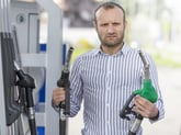 The 3 Worst Money Mistakes You Are Making at the Gas Station