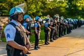 The 10 Most Over-Policed Cities in America