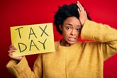 8 Things That Can Happen If You Don't Pay Taxes
