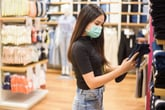 22 Stores That Now Require You to Wear a Mask