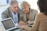 The No. 1 Thing Retirees Want to Ask Financial Advisers