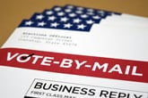 Is Your State Prepared for Voting by Mail in November?