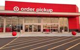 Target store pickup