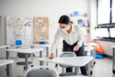 These 15 Cities Have the Largest Teacher Pay Gaps