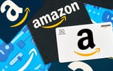 How to Get $40 in Free Amazon Credits Right Now