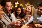 12 Holiday Activities That Put You at High Risk for COVID-19