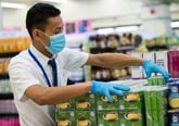 This Job May Increase Your Coronavirus Risk Fivefold