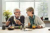 The Secret to a Happy Retirement? A Schedule