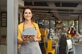 Where Small Business Sentiment Is More Positive for 2021