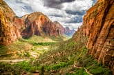 The 15 Best States for National Park Trips