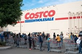 10 Items Your Costco Might Run Out of