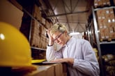Why Many Workers Have to Retire Earlier Than Planned