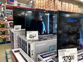 Sam's Club TVs