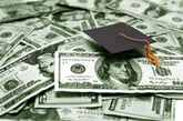 Cost to Go to College Hits New Record High