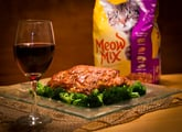 Gourmet Secrets: How to Turn Meow Mix Into a Meal Your Family Will Love