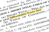 What You Need to Know — So Far — About the Threat to Obamacare