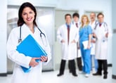 Study: Medicare Reimburses Female Physicians Less