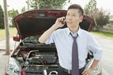 Motorists Need Roadside Assistance In Record Numbers
