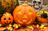 11 Ways to Keep Halloween Horrors at Bay
