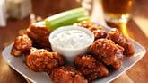 Feast on Free Wings at Buffalo Wild Wings