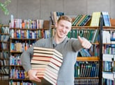 11 Ways to Save Big on College Textbooks