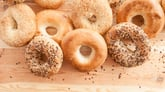 Sign Up Now to Get 3 Free Bruegger's Bagels